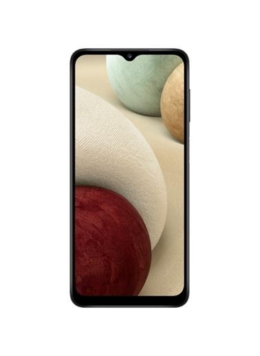 MuscleCloth Samsung Galaxy A12 128 Gb,SYH Siyah